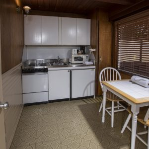 Queen/Double Studio With Kitchenette